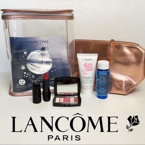 LANCÔME Makeup and Skin Bundle